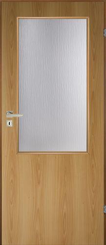 Dveře interiérové Klasik 4