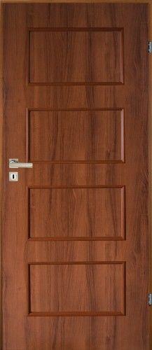 Dveře interiérové Matt 0