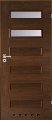 Dveře interiérové Matt 62