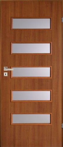 Dveře interiérové Matt 5