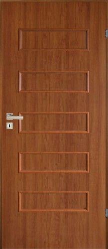 Dveře interiérové Matt 50