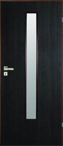 Dveře interiérové Styl 5