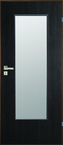 Dveře interiérové Styl 1