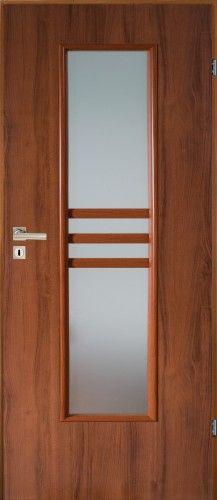 Dveře interiérové Azur 3c