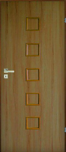 Dveře interiérové Karo 0
