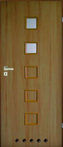 Dveře interiérové Karo 2