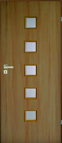 Dveře interiérové Karo 5